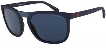 Óculos de Sol Emporio Armani EA4123 5719/80 Azul Fosco