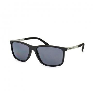 Óculos De Sol Empório Armani Ea4058 5063/81 Polarizado