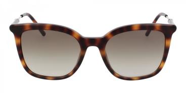 óculos de sol Feminino Calvin Klein CK3204S 214