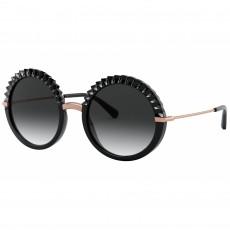 Óculos de Sol Feminino Dolce&Gabbana DG6130 501/8G