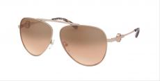 Óculos de Sol Feminino Michael Kors Salina MK1066B 11088Z 59 Rosê