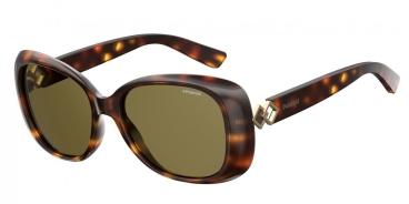 Óculos de Sol Feminino Polaroid PLD4051/S 086SP