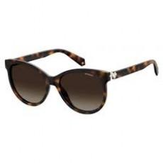 Óculos de Sol Feminino Polaroid PLD4079/S/X 086LA Polarizado