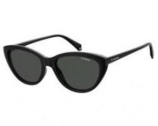 Óculos de Sol Feminino Polaroid PLD4080/S 807M9 Polarizado
