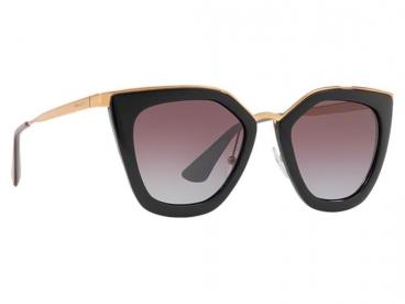 Óculos de sol feminino Prada SPR53S 1AB-2AO