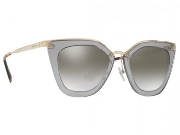 Óculos de Sol Feminino Prada SPR53S BRU-4S1
