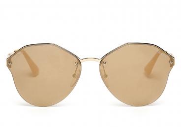 Óculos de Sol Feminino Prada SPR64T ZVN-1C0