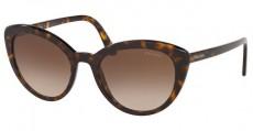 Óculos de Sol Feminino Prada SPR 02V 2AU-6S1 54