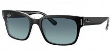 Óculos de Sol Feminino Ray-Ban RB2190 1318/3A 55  JEFFREY