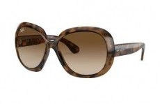 Óculos de Sol Feminino Ray-Ban RB4098 642/13 Jackie Ohh II