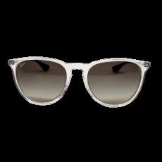 Óculos de Sol Feminino Ray-Ban RB41771L 649811 54 - Erika - Translúcido