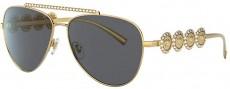 Óculos de Sol Feminino Versace MOD.2219-B 1002/87