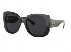 Óculos de Sol Feminino Versace MOD.4387 GB1/87 56