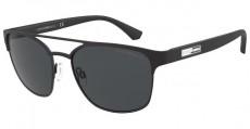 Óculos de Sol Masculino Empório Armani EA2093 3001/87 57