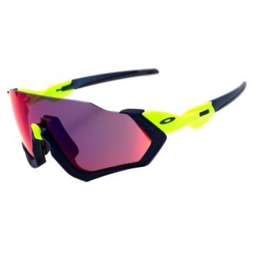 Óculos de Sol Masculino Oakley Flight Jacket OO9401-0537