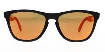 Óculos de Sol Masculino Oakley Frogskins Mix  Motogp Collection OO9428-0955