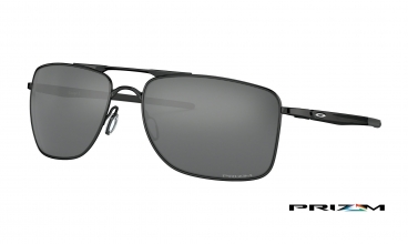 Óculos de Sol Masculino Oakley Gauge 8 OO4124-0262Polarizado
