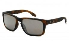 Óculos de Sol Masculino Oakley OO9102-F455 57 Holbrook