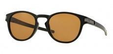 Óculos de Sol Masculino Oakley OO9265L-07 Latch Polarizado