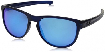 Óculos de Sol Masculino Oakley Sliver OO9342L-09 57 Espelhado