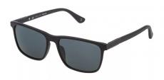 Óculos de Sol Masculino Police Westwing SPL773 C703P Polarizado