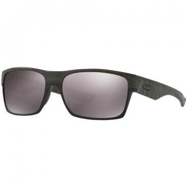 Óculos de Sol Oakley Masculino OO9189-34 Two Face Polarizado