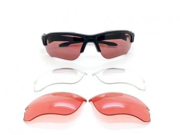 Óculos De Sol Oakley OO9228-05 67 Speed Jacket - Troca Lentes