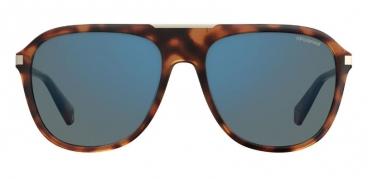 Óculos de Sol Polaroid Feminino PLD 2070/S/X 0865X