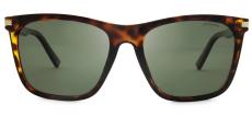 Óculos De Sol Polaroid Pld2078/f/s 086uc 57-19 Polarizado