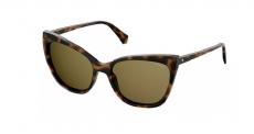 Óculos De Sol Polaroid Pld4060/s 086sp 57-18 Polarizado