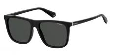Óculos De Sol Polaroid Pld6099/s 807m9 56-16 Polarizado