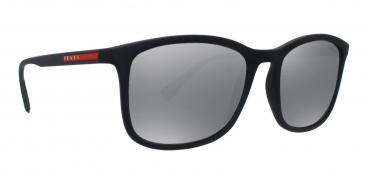 Óculos de Sol Prada Linea Rossa  Sps01T DG0-2B0 Espelhado