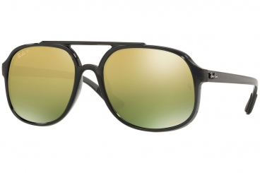 Óculos De Sol Ray-ban Chromance Rb4312-ch 876/60 57-18 140