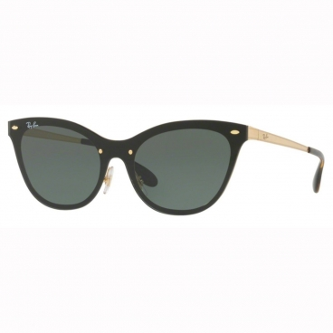 Óculos De Sol Ray-ban Feminino Rb3580-n 043/71