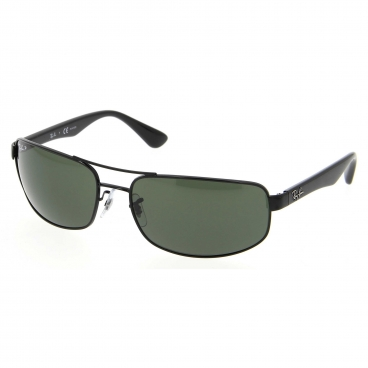 Óculos de Sol Ray -Ban Masculino RB3445 002/58 64-17 130