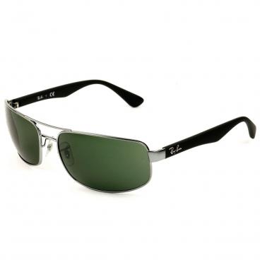 Óculos de Sol Ray-Ban Masculino RB3445 004 64-17 130