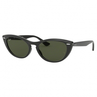 Óculos de Sol Ray-Ban Nina Kraviz RB4314-N 601/31 54-18 140