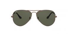 Óculos de Sol Ray-Ban Aviador RB3025 9189/31 58-14 Lançamento