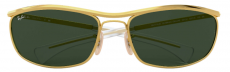Óculos de Sol Ray-Ban Rb3119-m Olympian Deluxe 001/31