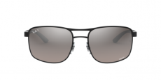 Óculos de Sol Ray-Ban RB3660-ch 186/5j 58-18 Polarizado