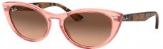 Óculos de Sol Ray-Ban Rb4314-n Nina 1282/a5