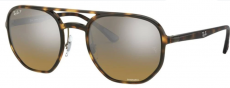 Óculos de Sol Ray-Ban Rb4321-ch 710/a2 53-21 polarizado