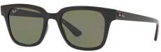 Óculos de Sol Ray-Ban Rb4323l 601/9a 51-20 Polarizado