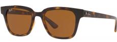 Óculos de Sol Ray-Ban Rb4323l 710/33 51-20