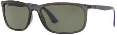Óculos de Sol Ray-Ban Rb4328l 64579a Polarizado