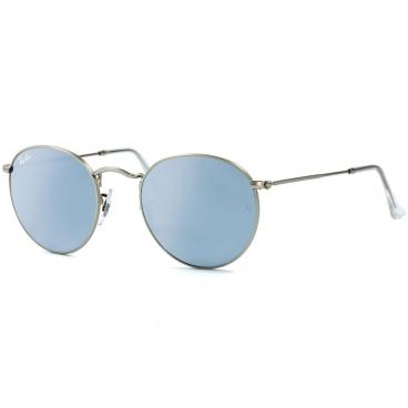 Óculos De Sol Ray-ban Round Metal RB3447L 019/30