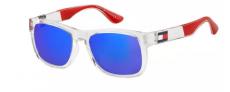 Óculos de Sol Tommy Hilfiger Th1556/s Qm4z0 58-18