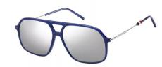 Óculos de Sol Tommy Hilfiger Th1645/s Pjpt4 57-14