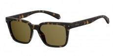 Óculos de Sol Unissex Polaroid PLD6044/S 086SP Polarizado