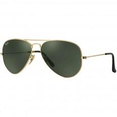 Óculos de Sol Unissex Ray-Ban Rb3025L 181 58 Aviador
